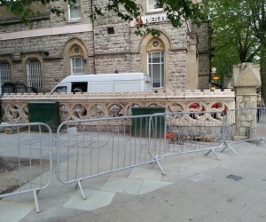 jos torc system church london