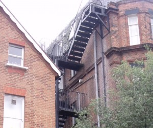 Commercial Paint Spraying London