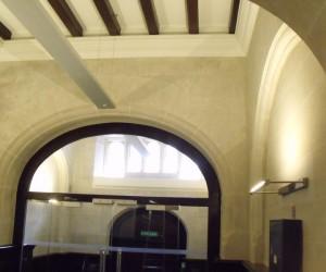Historic Building Restoration London