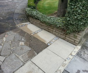 Patio doff Cleaning Services in London