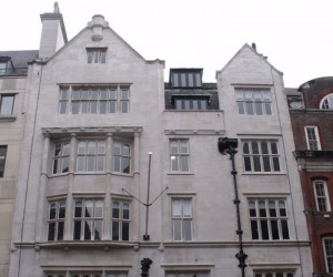 Historic Building Restoration London