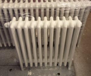 radiator blasting london