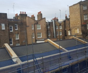 roof cleaning in marylebone london