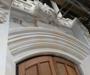jos torc restoration in london
