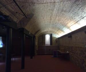 sandblasting of basements in london