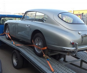 Classic Car Restoration Services