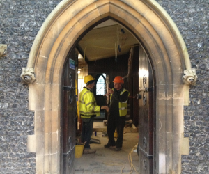jos torc cleaning or arch in surrey